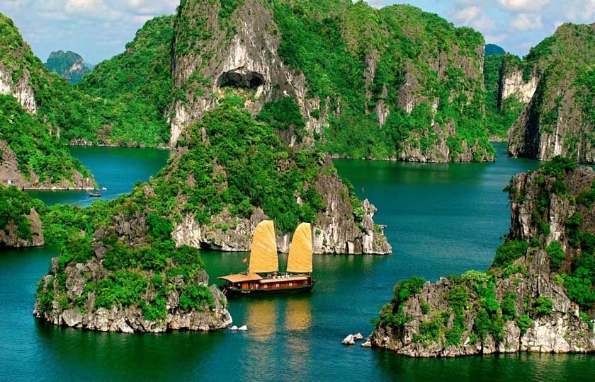 Hanoi - Halong Bay 4 days