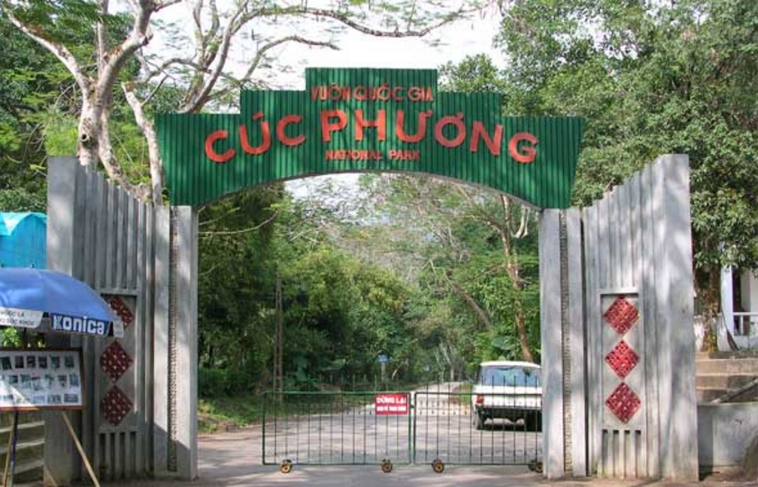Cuc Phuong National Park 2 days 1 night