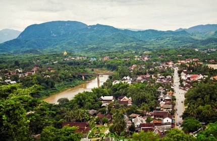Highlights of Luang Prabang 3 days