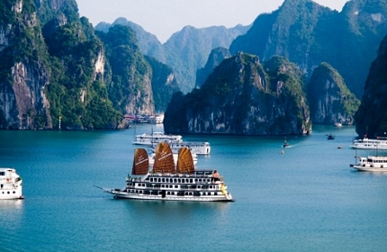 Day Tour Halong Bay