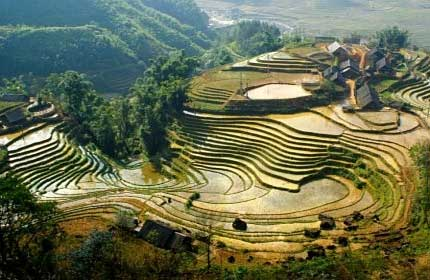 Sapa Remote Village Trek with Homestay